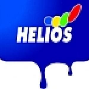 Mícháme barvy Helios
