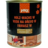 holzwachs